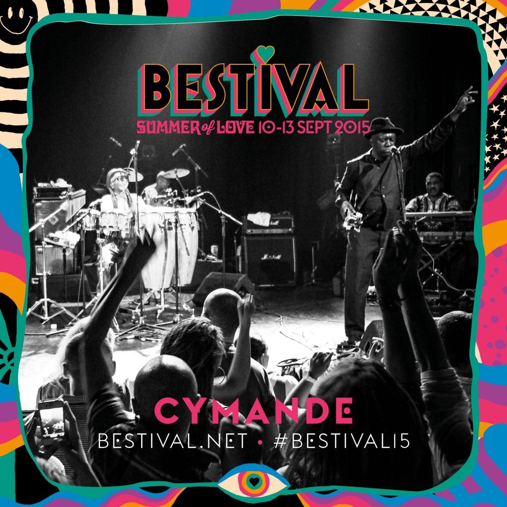 Cymande - Copy